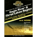 Eagle River & Three Lakes Regional Lake Map Book